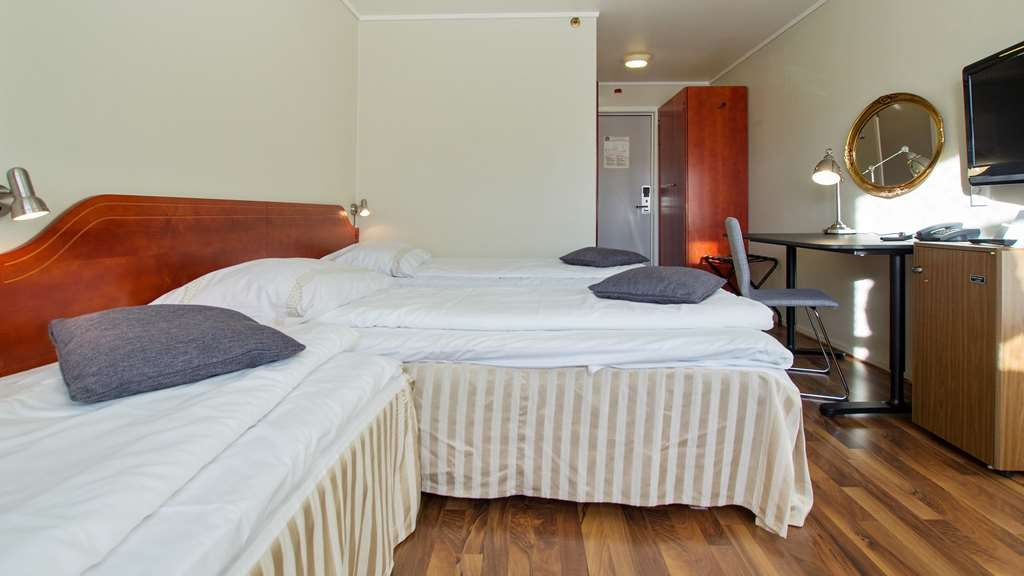 Best Western Tingvold Park Hotel - Camere / sistemazione