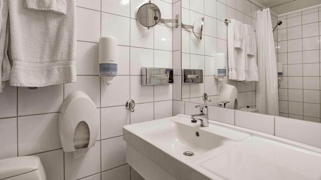 Best Western Tingvold Park Hotel - Habitaciones/Alojamientos