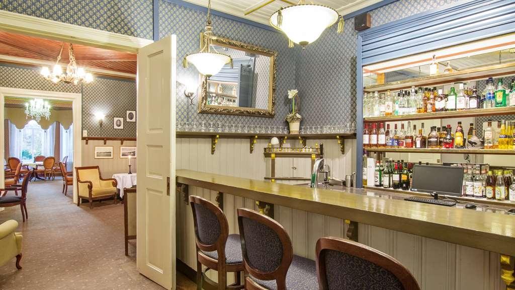 Best Western Tingvold Park Hotel - Bar/Salón