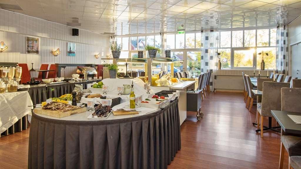 Best Western Tingvold Park Hotel - Ristorante / Strutture gastronomiche