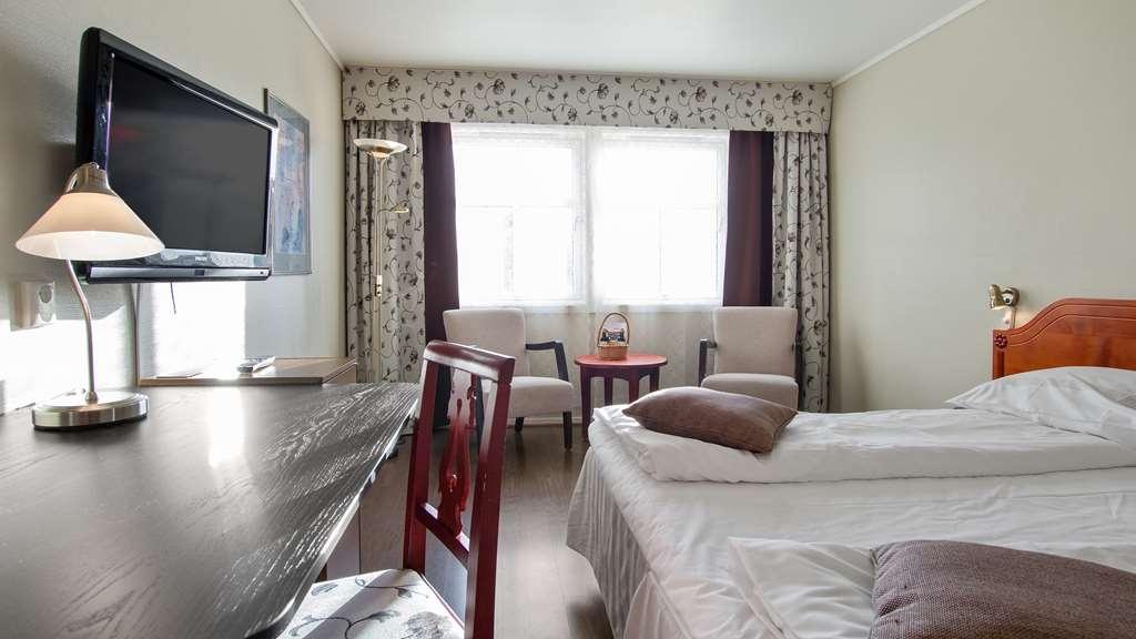 Best Western Tingvold Park Hotel - Gästezimmer/ Unterkünfte