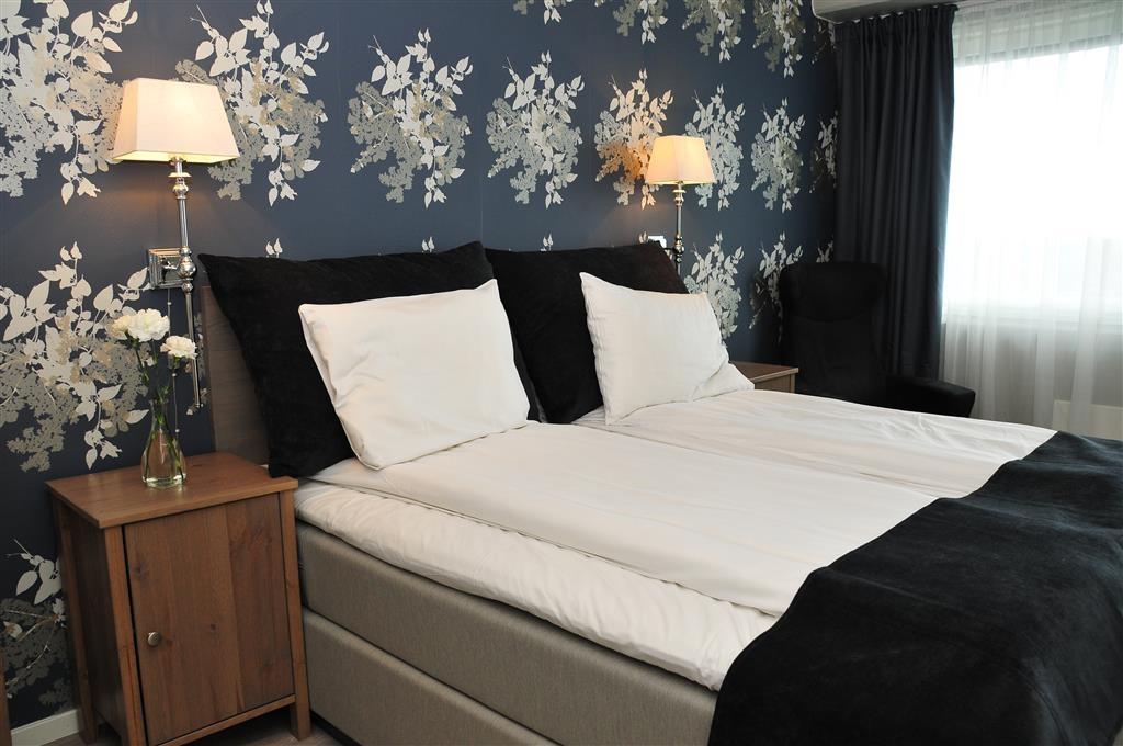 Best Western LetoHallen Hotel - Chambre - Suite