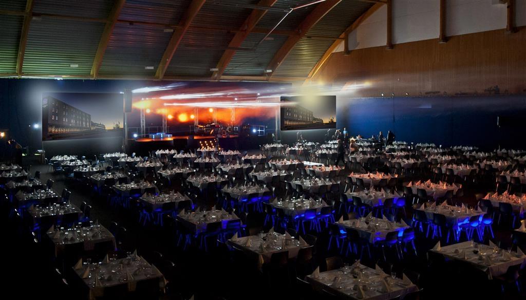 Best Western LetoHallen Hotel - Salle de réunion
