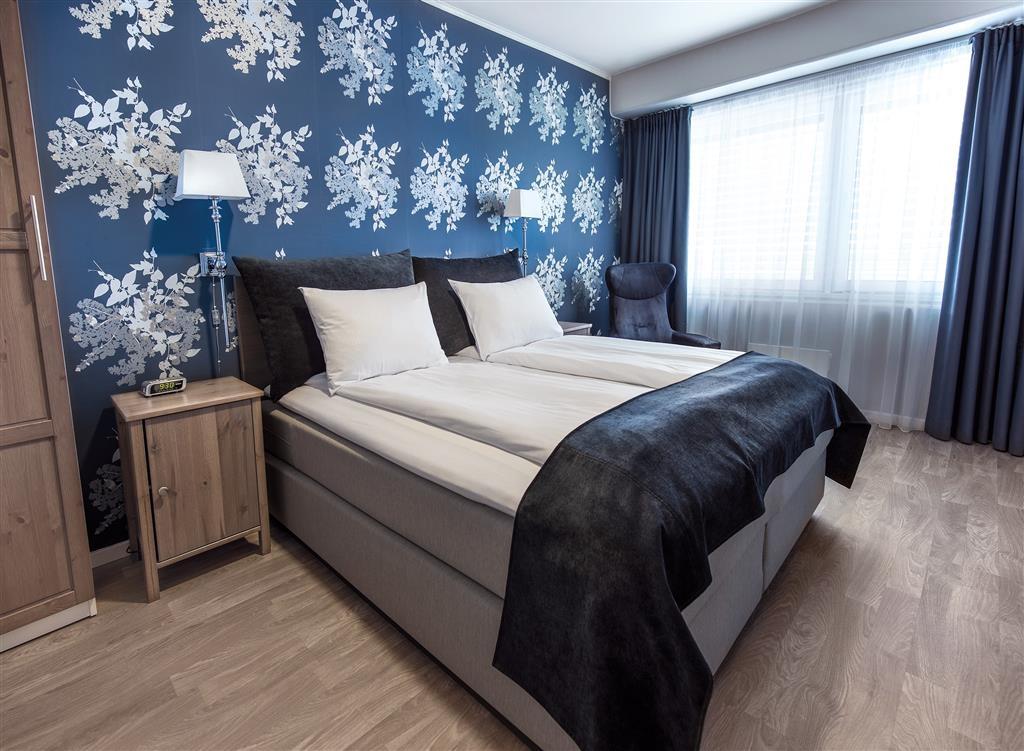 Best Western LetoHallen Hotel - Suite