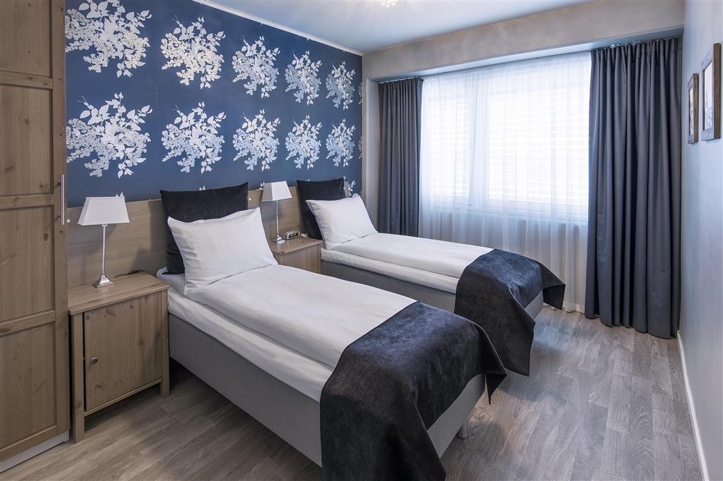 Best Western LetoHallen Hotel - Chambre