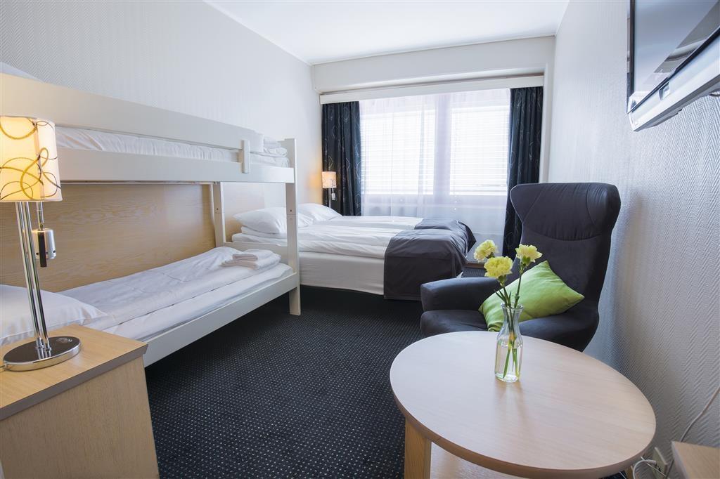 Best Western LetoHallen Hotel - Camere / sistemazione