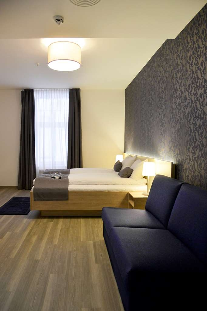 Best Western Plus City Hotel - Chambres / Logements
