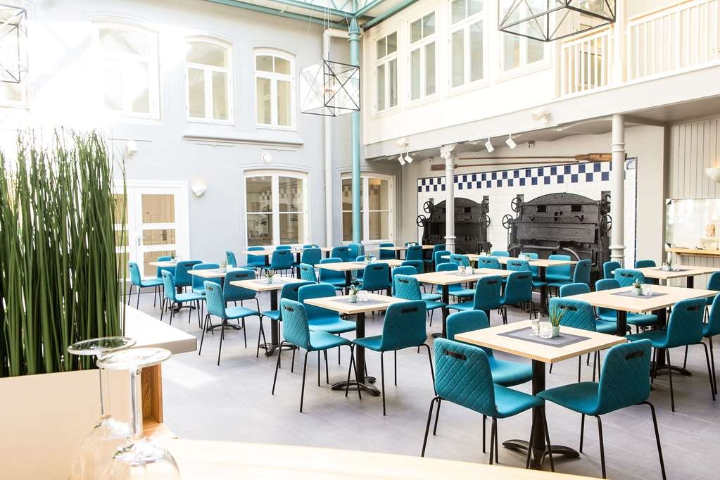 Best Western Plus Hotel Bakeriet - Ristorante / Strutture gastronomiche