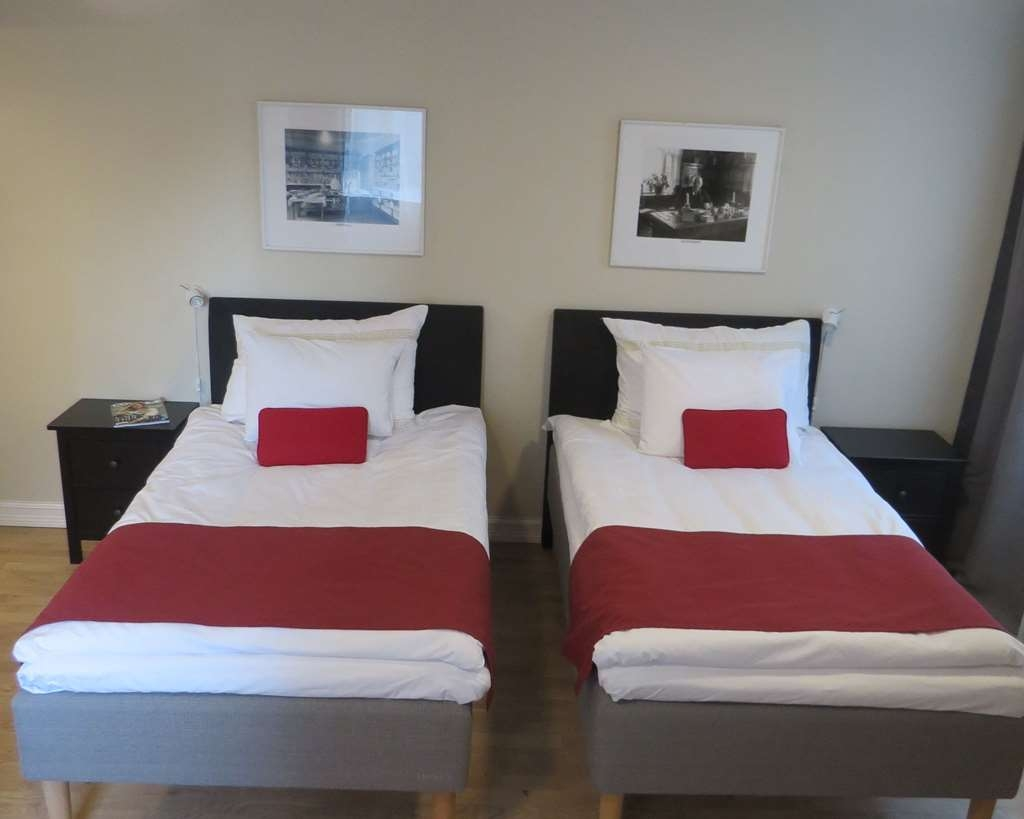 Best Western Plus Hotel Bakeriet - Superior Guest Room with Two Twin Size Beds