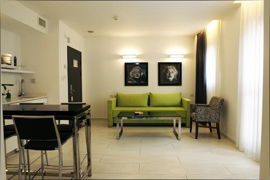 Best Western Regency Suites - Gaestezimmer