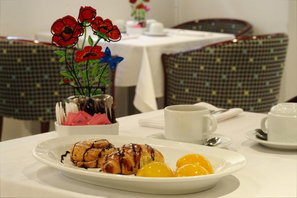 Best Western Regency Suites - Frühstücksbuffet