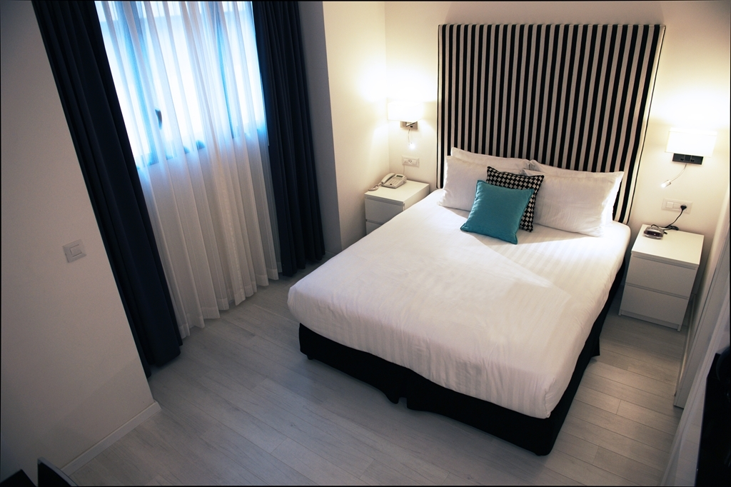 Best Western Regency Suites - Chambres / Logements