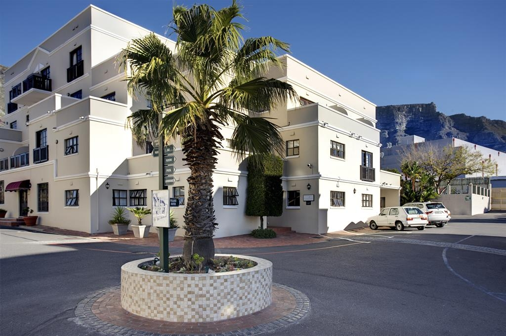 Best Western Cape Suites Hotel - Best Western Cape Suites Hotel