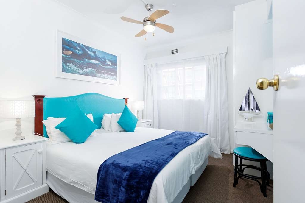 Best Western Cape Suites Hotel - Bedroom