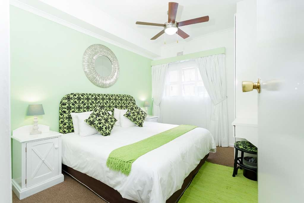 Best Western Cape Suites Hotel - One Bedroom Apartment