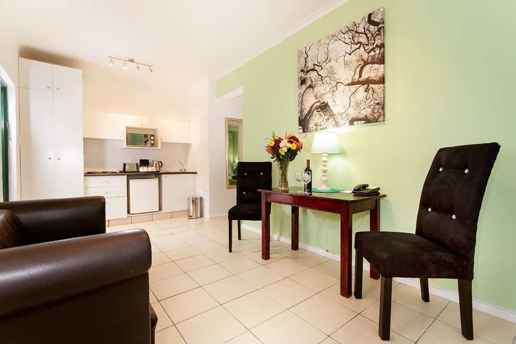 Best Western Cape Suites Hotel - Camere / sistemazione