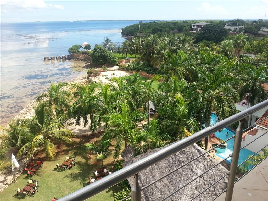 Best Western Coral Beach Hotel - Suite Balcony View