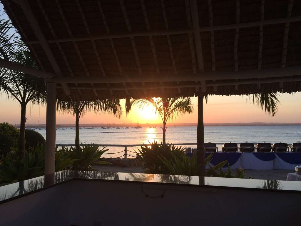 Best Western Coral Beach Hotel - Sunset View