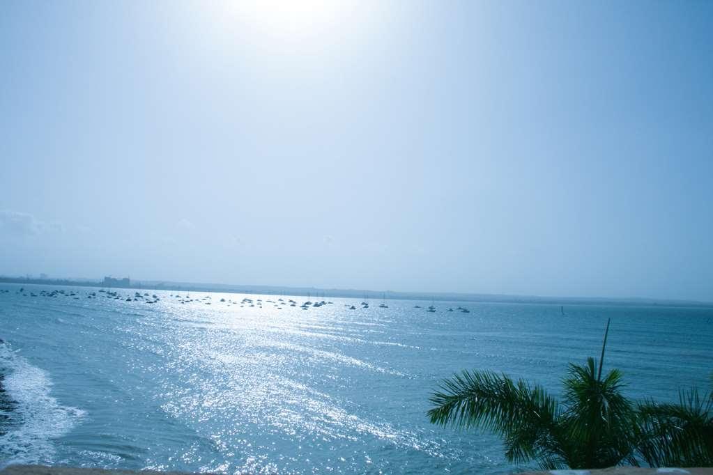 Best Western Coral Beach Hotel - balcon