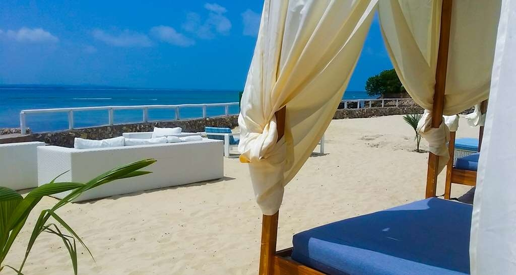 Best Western Coral Beach Hotel - Playa