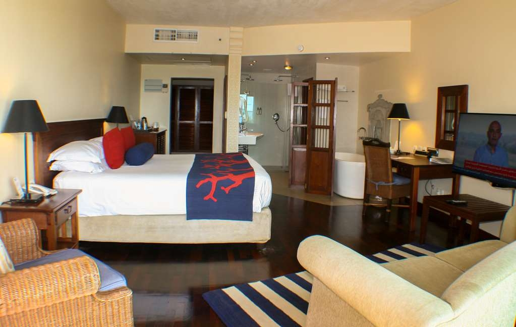 Best Western Coral Beach Hotel - Suite