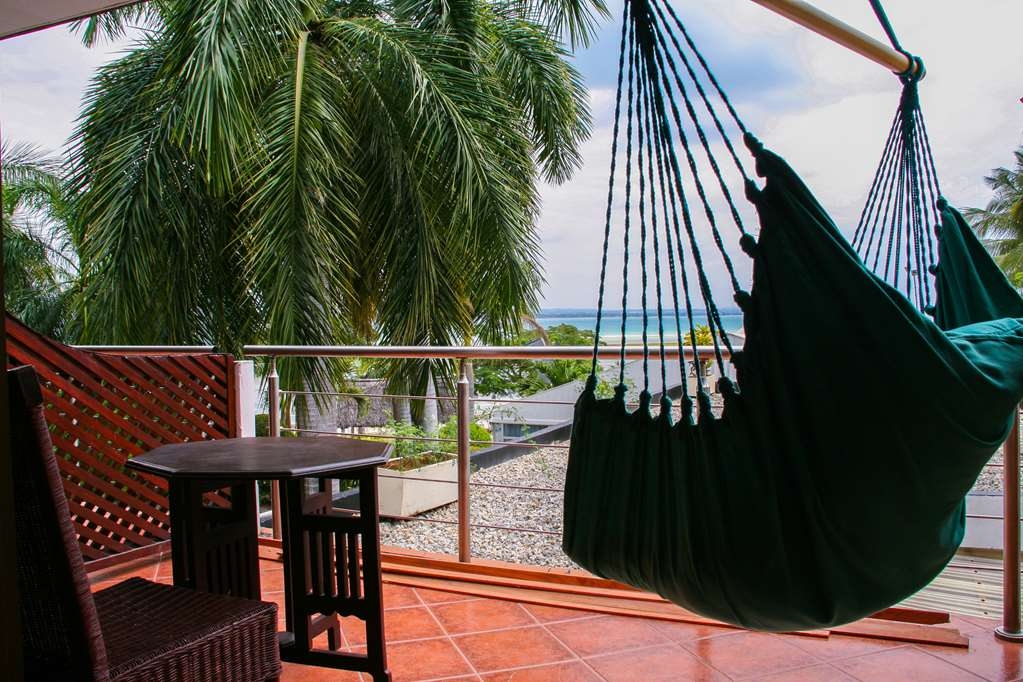 Best Western Coral Beach Hotel - Seafront Balcony - Executive Room