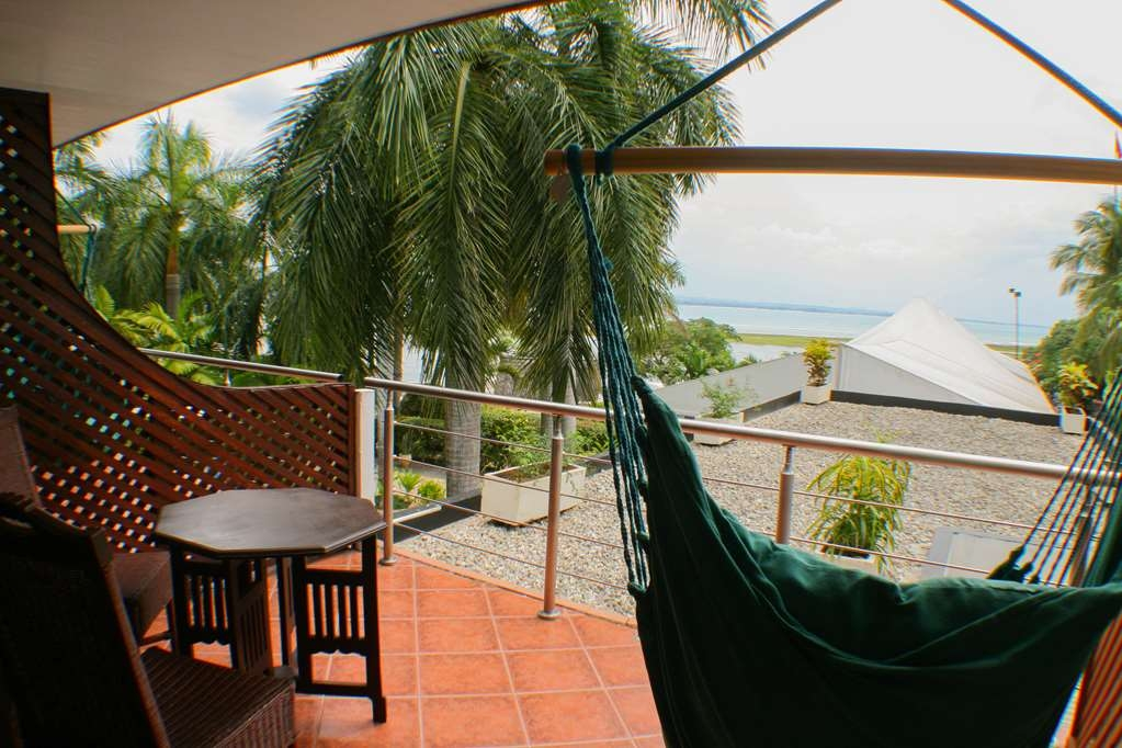 Best Western Coral Beach Hotel - Seafront Balcony