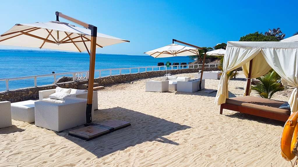 Best Western Coral Beach Hotel - propriété d'agrément