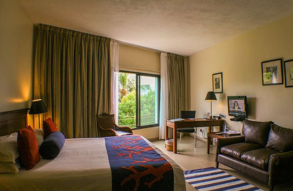Best Western Coral Beach Hotel - Chambres / Logements
