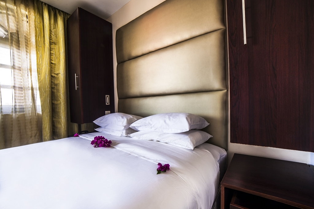 Best Western Plus Zanzibar - Guest Room