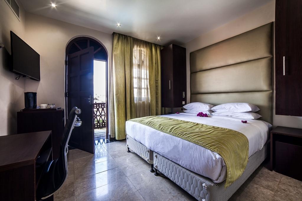 Best Western Plus Zanzibar - Gästezimmer/ Unterkünfte