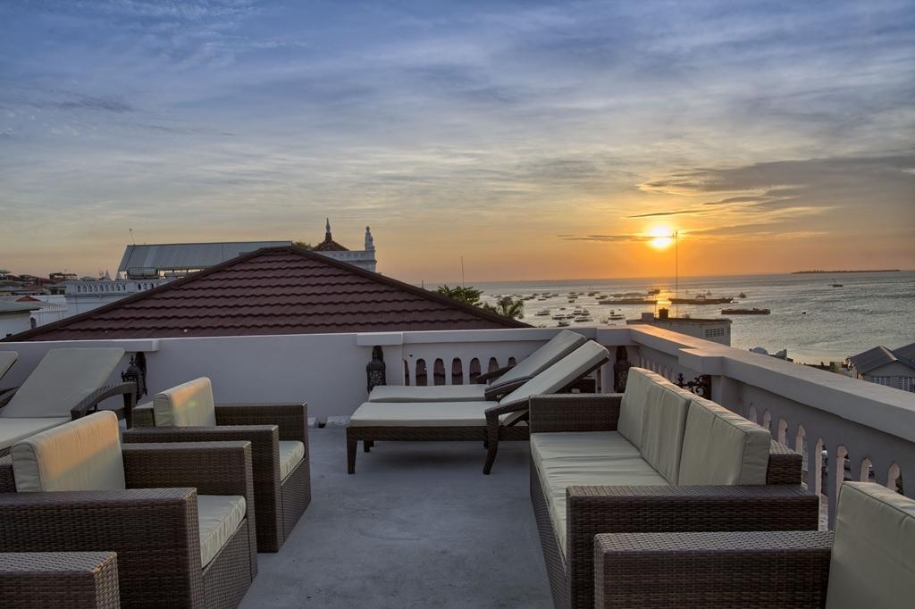 Best Western Plus Zanzibar - propriété d'agrément
