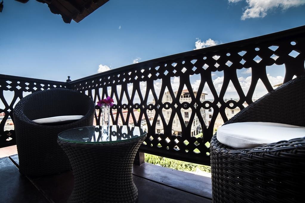 Best Western Plus Zanzibar - Chambre d'Hôtes