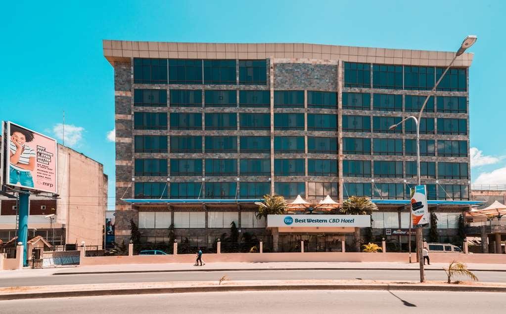 Best Western CBD Hotel - Best Western CBD Hotel