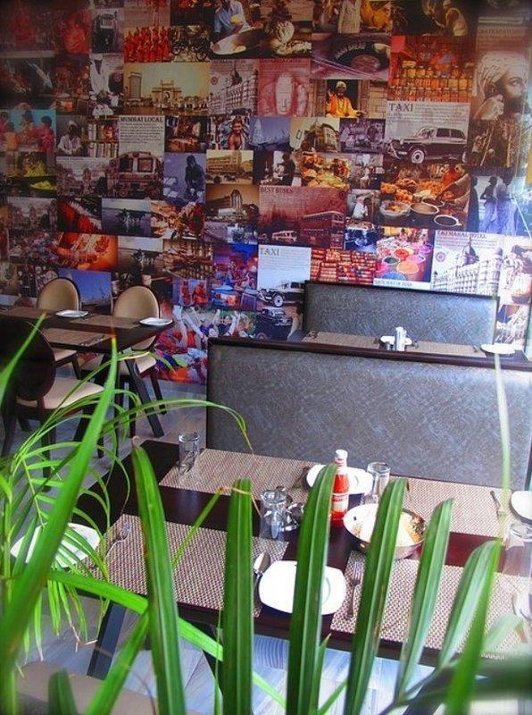 Best Western CBD Hotel - Restaurant