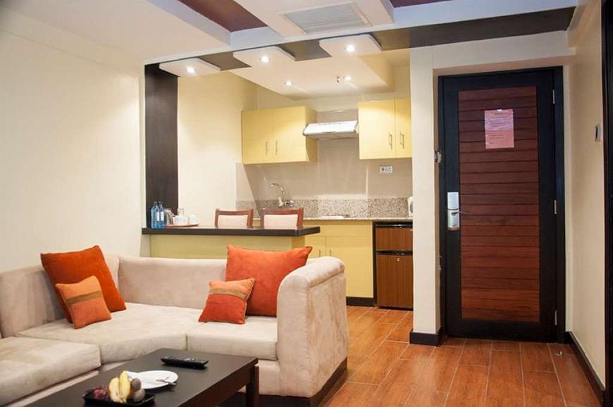Hotel in Nairobi   Best Western Plus Meridian Hotel