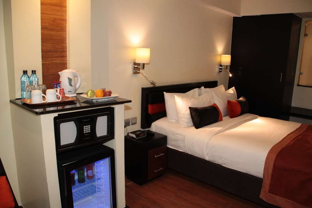 Best Western Plus Meridian Hotel - Chambres / Logements