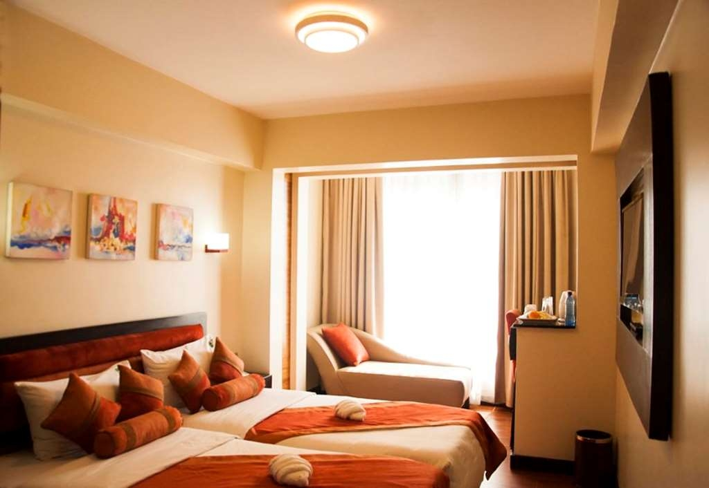 Best Western Plus Meridian Hotel - Suite
