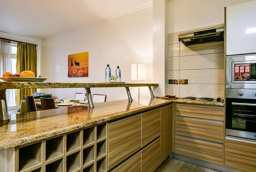 Executive Residency By Best Western Nairobi Hotel Nairobi