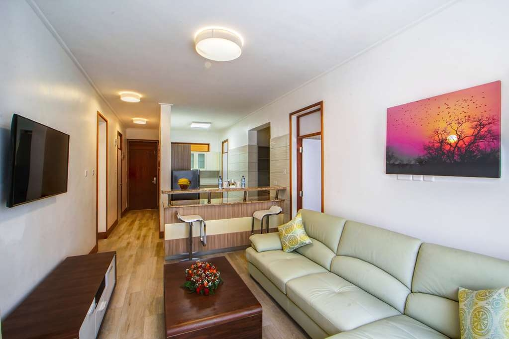 Executive Residency by Best Western Nairobi - Apartmento