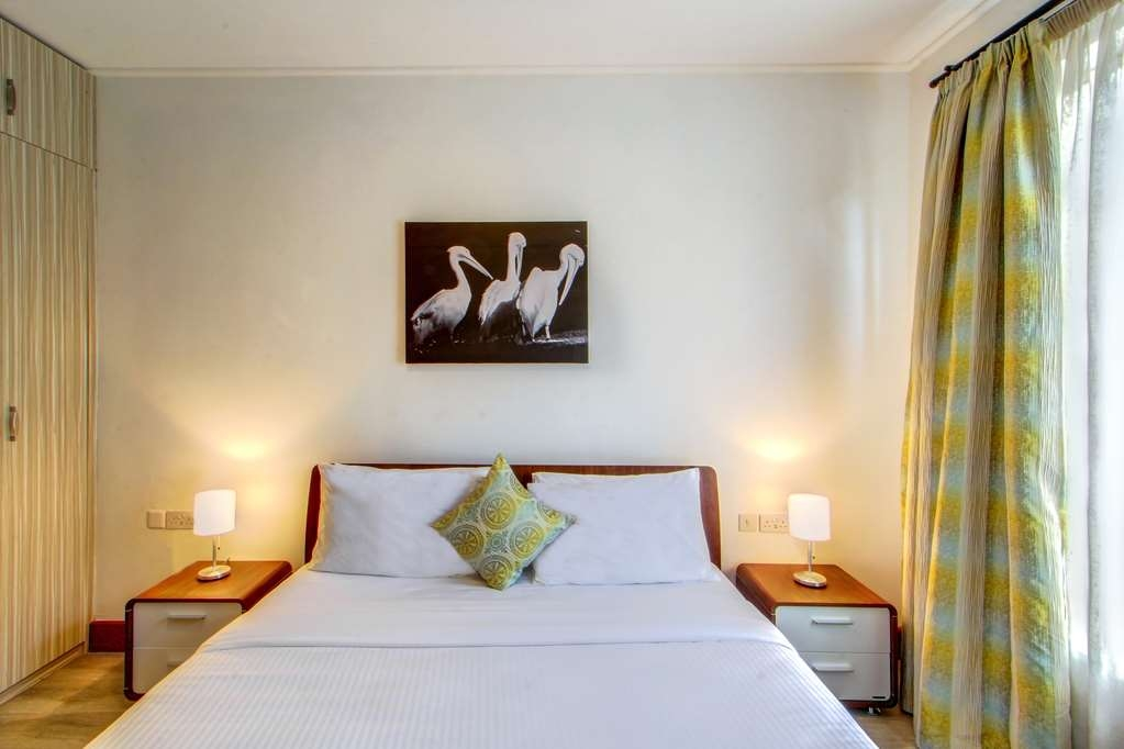 Executive Residency by Best Western Nairobi - Apartamento-dormitorio