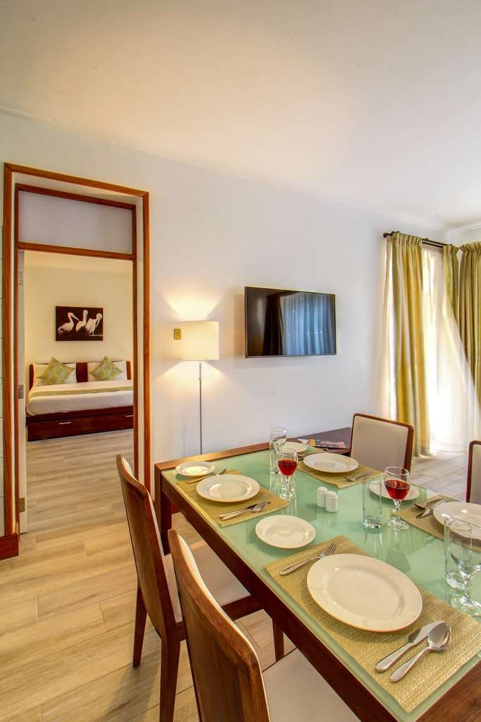 Executive Residency by Best Western Nairobi - comedor
