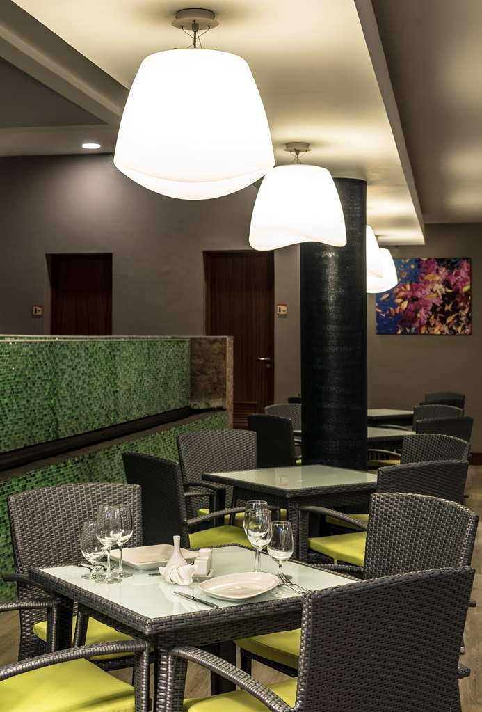 Executive Residency by Best Western Nairobi - Restaurante/Comedor