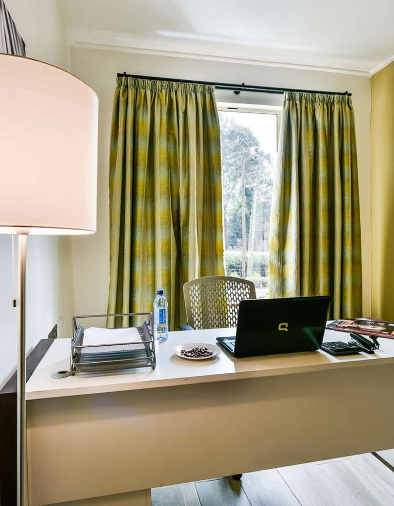 Executive Residency by Best Western Nairobi - Habitaciones/Alojamientos