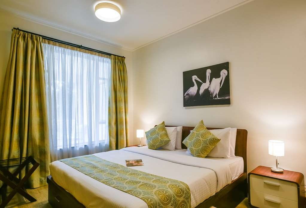 Executive Residency by Best Western Nairobi - Suite