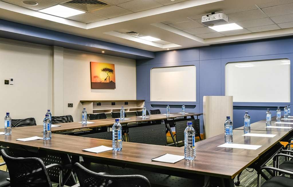 Executive Residency by Best Western Nairobi - Sala de reuniones