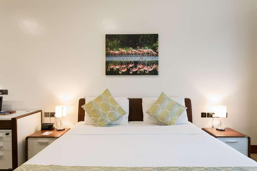 hotel Nairobi buchen   Executive Residency by Best Western