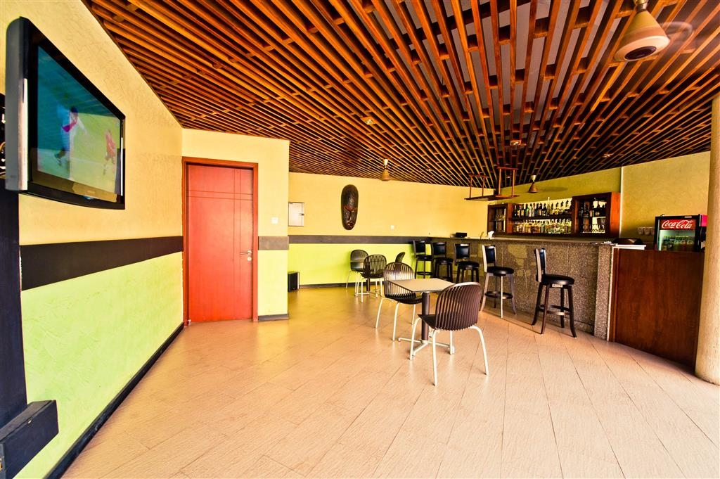 Best Western Premier Accra Airport Hotel - Restaurant / Gastronomie