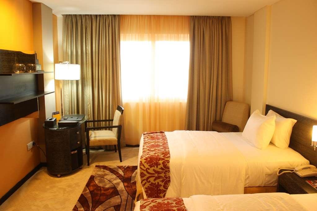 Best Western Premier Accra Airport Hotel - Gästezimmer/ Unterkünfte