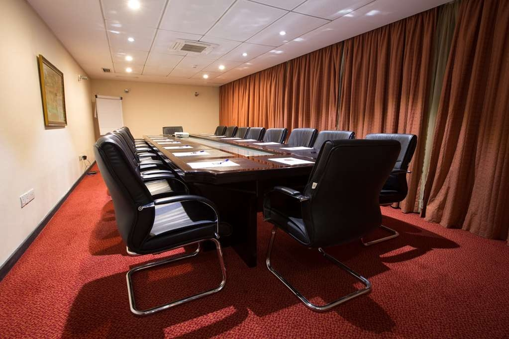 Best Western Premier Accra Airport Hotel - Sale conferenze